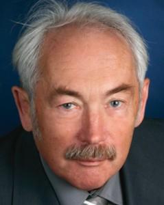 Dr. rer. nat. Peter Grünberg