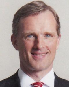 Dr. jur. Wolfgang von Fritsch